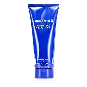 KENNETH COLE Connected Reaction After Shave Balm Size: 100ml/3.4oz