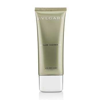 BVLGARI Pour Homme After Shave Balm Size: 100ml/3.4oz