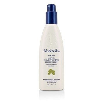 NOODLE & BOO Conditioning Hair Polish - For Curls, Tangles, Frizzies and Bed Head Size: 237ml/8oz