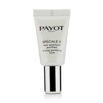 PAYOT Pate Grise Speciale 5 Drying Purifying Care Size: 15ml/0.5oz