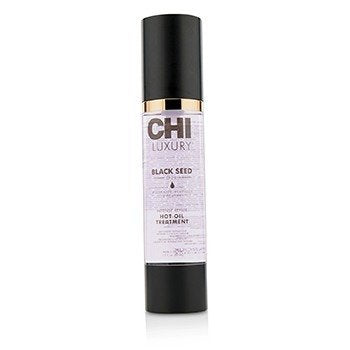 CHI Luxury Black Seed Oil Intense Repair Hot Oil Treatment Size: 50ml/1.7oz