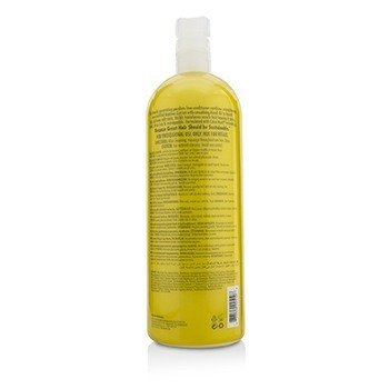 ALTERNA Bamboo Smooth Anti-Frizz Conditioner Size: 1000ml/33.8oz