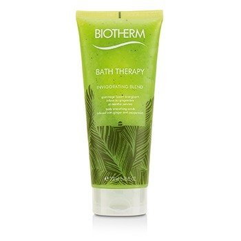 BIOTHERM Bath Therapy Invigorating Blend Body Smoothing Scrub Size: 200ml/6.76oz