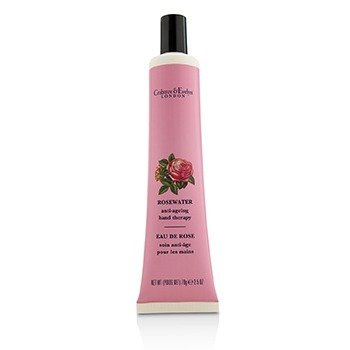 CRABTREE & EVELYN Rosewater Anti-Ageing Hand Therapy Size: 70g/2.5oz