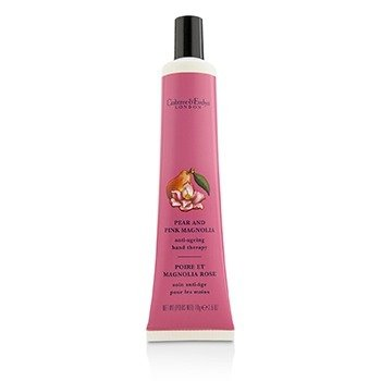 CRABTREE & EVELYN Pear & Pink Magnolia Anti-Ageing Hand Therapy Size: 70g/2.5oz