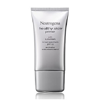 NEUTROGENA Healthy Skin Primer with Sunscreen SPF 15 Size 30ML