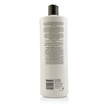 NIOXIN Derma Purifying System 5 Cleanser Shampoo (Chemically Treated Hair, Light Thinning, Color Safe) Size: 1000ml/33.8oz