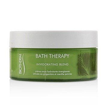 BIOTHERM Bath Therapy Invigorating Blend Body Hydrating Cream Size: 200ml/6.76oz