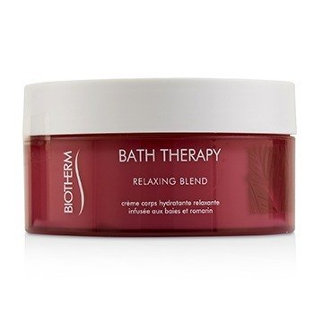 BIOTHERM Bath Therapy Relaxing Blend Body Hydrating Cream Size: 200ml/6.76oz