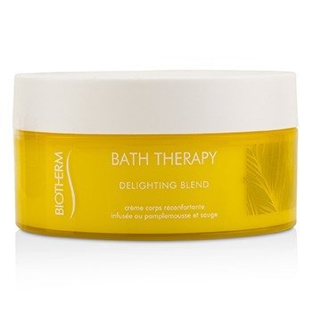 BIOTHERM Bath Therapy Delighting Blend Body Hydrating Cream Size: 200ml/6.76oz