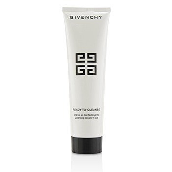 GIVENCHY Ready-To-Cleanse Cleansing Cream-In-Gel Size: 150ml/5.2oz