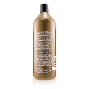 REDKEN All Soft Mega Shampoo (Nourishment For Severely Dry Hair) Size: 1000ml/33.8oz