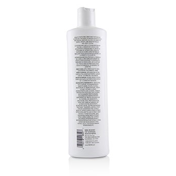 NIOXIN Density System 2 Scalp Therapy Conditioner (Natural Hair, Progressed Thinning) Size: 500ml/16.9oz