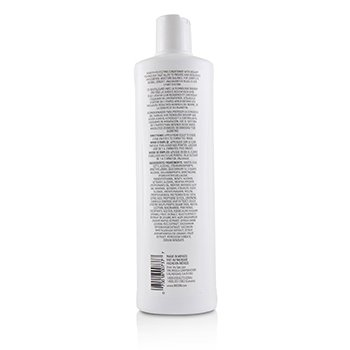NIOXIN Density System 3 Scalp Therapy Conditioner (Colored Hair, Light Thinning, Color Safe) Size: 500ml/16.9oz