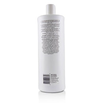 NIOXIN Density System 3 Scalp Therapy Conditioner (Colored Hair, Light Thinning, Color Safe) Size: 1000ml/33.8oz