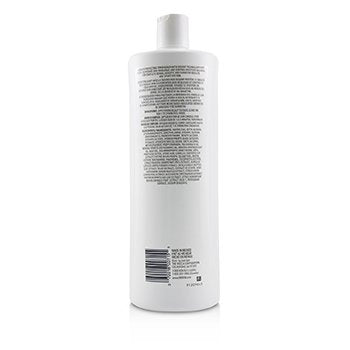 NIOXIN Density System 2 Scalp Therapy Conditioner (Natural Hair, Progressed Thinning) Size: 1000ml/33.8oz