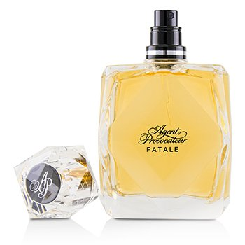 AGENT PROVOCATEUR Fatale Eau De Parfum Spray Size: 100ml/3.3oz