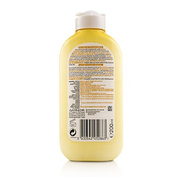 GARNIER SkinActive Botanical Cleansing Milk With Honey Flower (Dematologically Tested) - For Dry Skin Size: 200ml/6.7oz