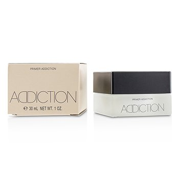 ADDICTION Primer Addiction SPF 12 Size: 30ml/1oz