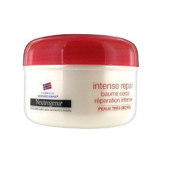 NEUTROGENA Intense Repair Body Balm 2x200ML