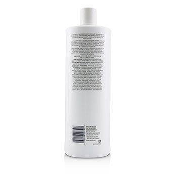NIOXIN Density System 4 Scalp Therapy Conditioner (Colored Hair, Progressed Thinning, Color Safe) Size: 1000ml/33.8oz