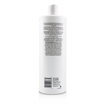 NIOXIN Density System 5 Scalp Therapy Conditioner (Chemically Treated Hair, Light Thinning, Color Safe) Size: 1000ml/33.8oz