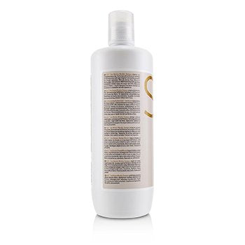 SCHWARZKOPF BC Bonacure Q10+ Time Restore Micellar Shampoo (For Mature and Fragile Hair) Size: 1000ml/33.8oz