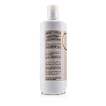 SCHWARZKOPF BC Bonacure Q10+ Time Restore Conditioner (For Mature and Fragile Hair) Size: 1000ml/33.8oz