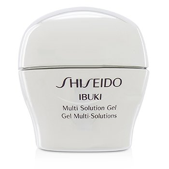 SHISEIDO IBUKI Multi Solution Gel Size: 30ml/1oz UNBOXED