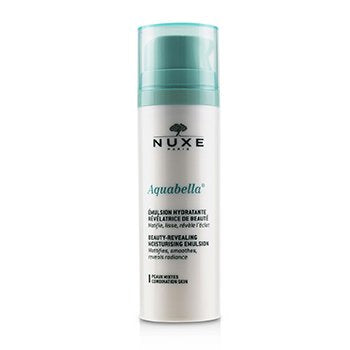 NUXE Aquabella Beauty-Revealing Moisturising Emulsion - For Combination Skin Size: 50ml/1.7oz