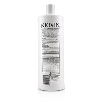 NIOXIN Scalp Recovery Pyrithione Zinc Moisturizing Conditioner (For Itchy Flaky Scalp) Size: 1000ml/33.8oz