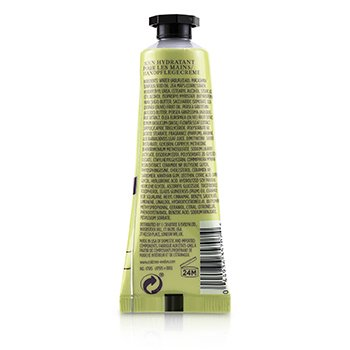 CRABTREE & EVELYN Avocado Olive & Basil Enriching Hand Therapy Size: 25ml/0.86oz