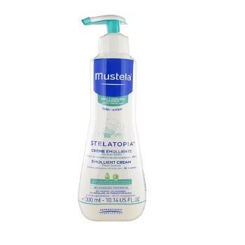 MUSTELA Stelatopia Emollient Cream 300ML