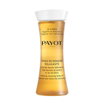 PAYOT Huile De Douche Relaxante Relaxing Cleansing Body Oil 125ML