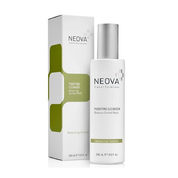 NEOVA Purifying Cleanser Size: 240ml/8oz