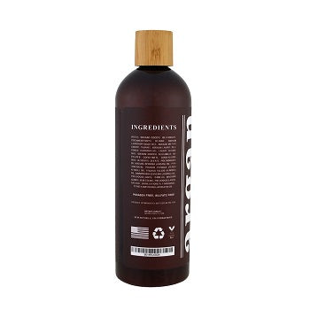 Artnaturals Argan Oil Shampoo Restorative Formula 473ml/16 fl.oz