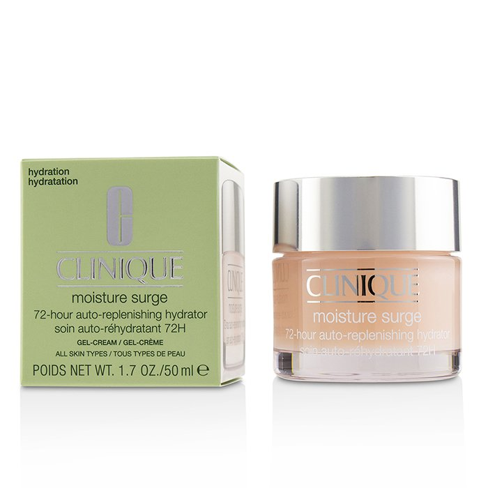 Clinique Moisture Surge 72-Hour Auto-Replenishing Hydrator 50ML