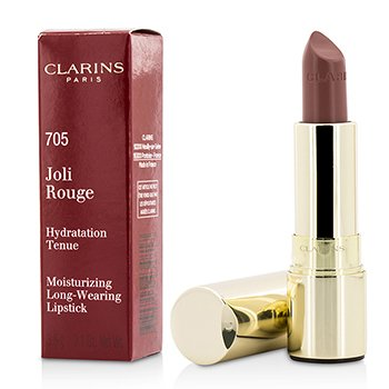 CLARINS Joli Rouge (Long Wearing Moisturizing Lipstick) Size: 3.5g/0.12oz