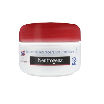 NEUTROGENA Immediate Repair Nose and Lips Balm 15ML