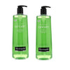 Neutrogena, Rainbath, Renewing Shower and Bath Gel, Pear & Green Tea, 16fl.oz/473ml