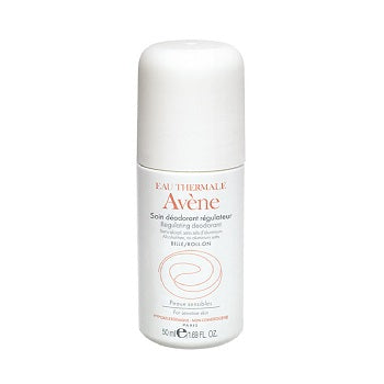Avene Regulating Deodorant Care Roll-on 50ml