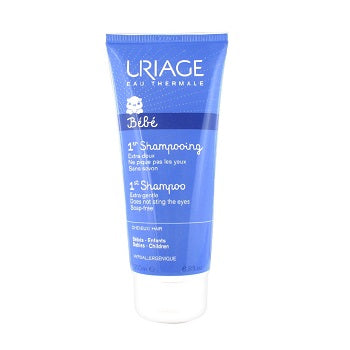Uriage 1er Shampooing Extra Gentle 2x200ml