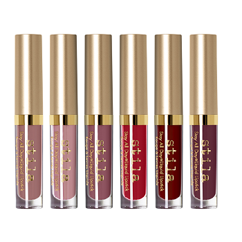 STILA With Flying Colors Stay All Day Liquid Lipstick Set (Limited Edition)