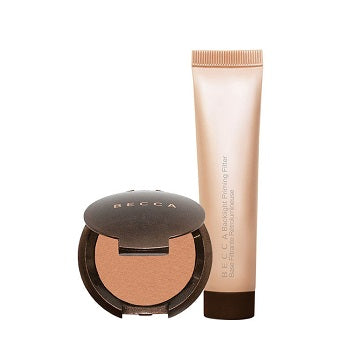 BECCA Becca Essentials: Summer Radiance Kit