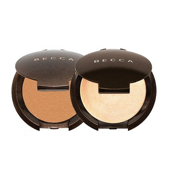 BECCA Vacation Glow Duo