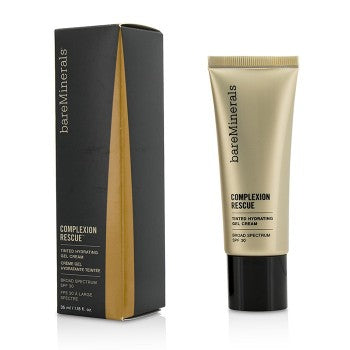 BAREMINERALS Complexion Rescue Tinted Hydrating Gel Cream SPF30 Size: 35ml/1.18oz