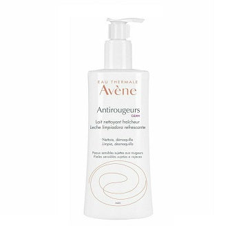 AVENE Antirougeurs Redness Clean Redness-Relief Refreshing Cleansing milk 400ml