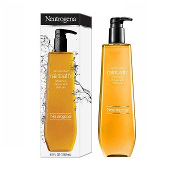 Neutrogena Rainbath Refreshing Shower and Bath Gel 1182ML