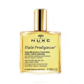 NUXE Huile Prodigieuse Or Multi-Purpose Dry Oil Size: 50ml/1.6oz