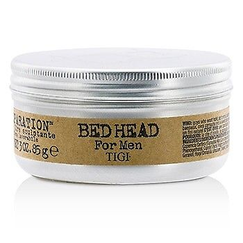 NEW Tigi Bed Head B For Men Matte Separation Workable Wax 3oz Mens Hair Care